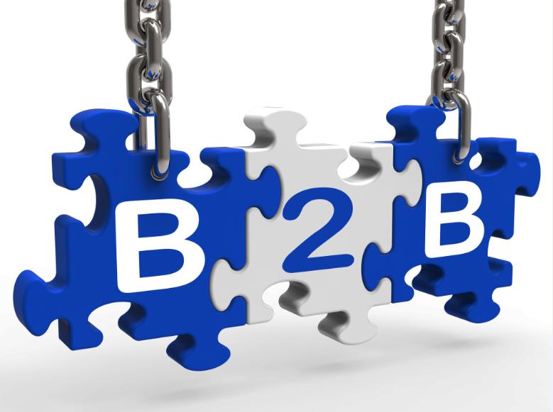 Entdecken Sie mit uns B2B-Marketing